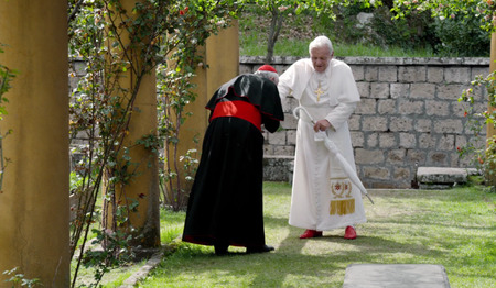 Kijktip: The Two Popes